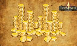 Код на 120 000 золота для игры LuckCatchers