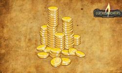 Код на 50 000 золота для игры LuckCatchers