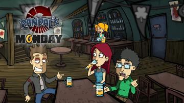 Steam-Gift игры Randal's Monday