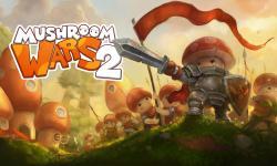 «Весь сезон» -  промокод к игре Mushroom Wars 2 для iOS