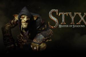 Steam-Gift игры Styx: Master of Shadows