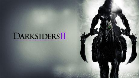 Darksiders II Deathinitive Edition - Steam-ключ