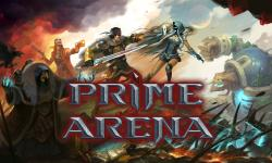 Prime Arena - Steam-ключ к ЗБТ