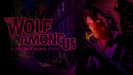 The Wolf Among Us - Ключ