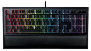 Razer Ornata Chroma - Игровая клавиатура