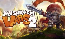 Mushroom Wars 2 - Steam-ключ
