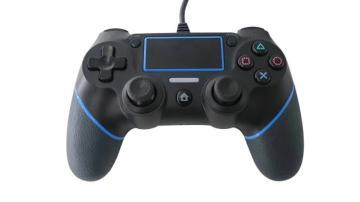 Реплика PlayStation 4 - Проводной геймпад