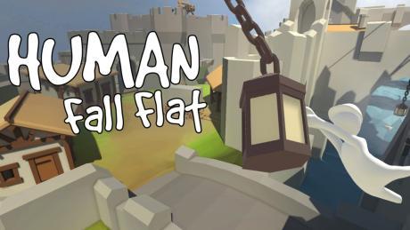Human: Fall Flat - Steam-ключ