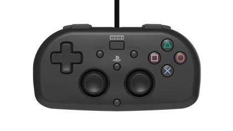 Horipad mini PS4-099E - Геймпад для PS4