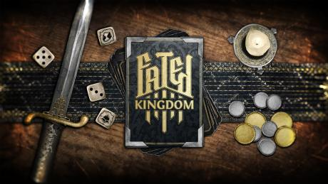 Fated Kingdom - Steam-ключ