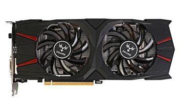 GeForce iGame GTX 1060 Vulcan U 6G - Видеокарта
