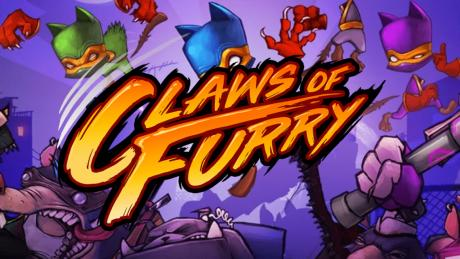 Claws of Furry - Steam-ключ