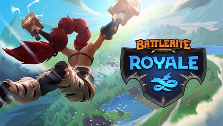 Battlerite Royale - Steam-ключ к ЗБТ