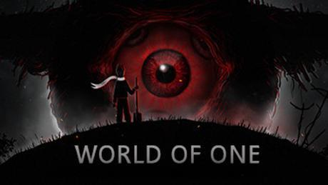 World of One - Steam-ключ