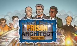 Prison Architect - Код для PS4