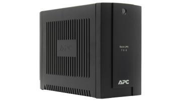 APC Back-UPS BC750-RS, 750 ВА - Источник бесперебойного питания