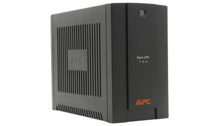 APC Back-UPS BX700U-GR, 700 ВА - Источник бесперебойного питания