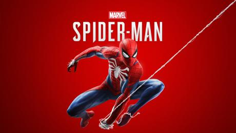 Marvel's Spider-Man - PS4-ключ