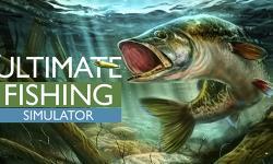 Ultimate Fishing Simulator - Steam-ключ