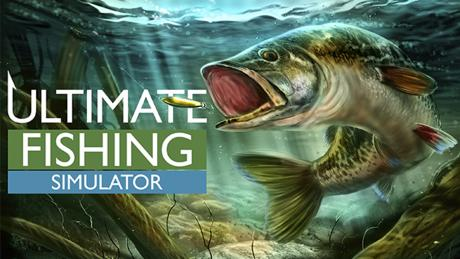 Ultimate Fishing Simulator - Steam-ключ