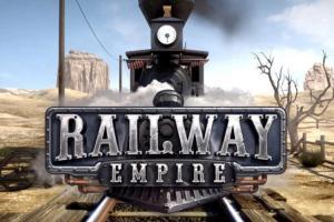 Railway Empire - Steam-ключ