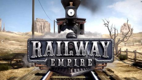 Railway Empire - Steam-ключ