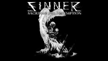 SINNER: Sacrifice for Redemption - PS4-ключ