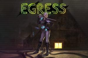 Egress - Steam-ключ