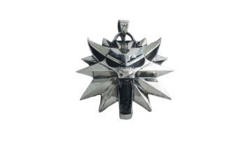 Кулон «Волк» полноразмерный от «Мастенариум»