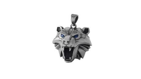 Кулон «Медведь» от «Мастенариум»