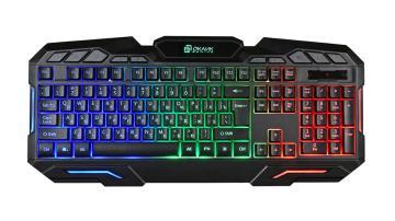 OKLICK 700G Dynasty - Игровая клавиатура