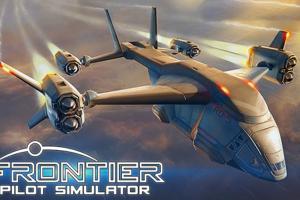 Frontier Pilot Simulator - Steam-ключ