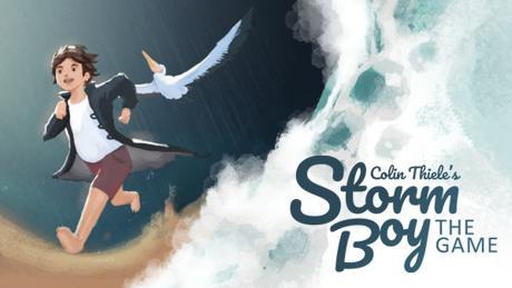 Storm Boy - ключ для Xbox One