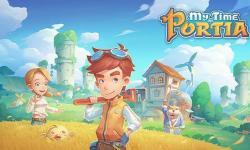 My Time At Portia - Steam-ключ