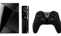 NVIDIA SHIELD TV – мощный медиаплеер с игровыми возможностями