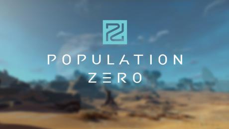 Population Zero - ключ к рандомному набору от 1 350 до 5 350 рублей