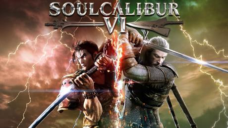 SOULCALIBUR VI - Steam-ключ