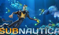 Subnautica - PS4-ключ