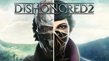 Steam-Gift игры Dishonored 2
