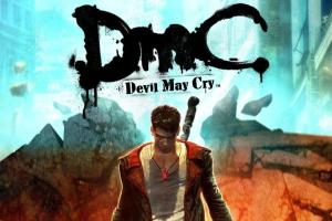 DmC: Devil May Cry - Steam-ключ