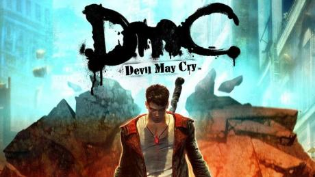 DmC: Devil May Cry - Steam-ключ