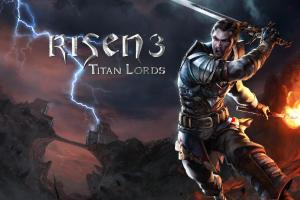 Risen 3: Titan Lords - Steam-ключ