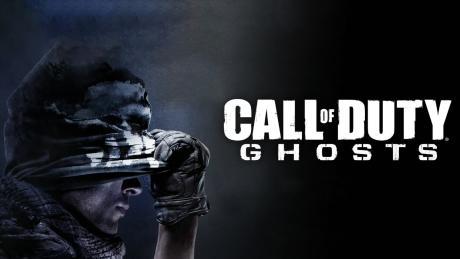 Call of Duty: Ghosts - Steam-ключ