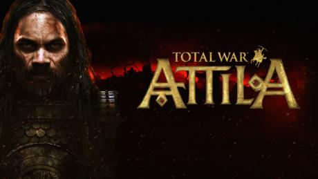 Total War: ATTILA - Steam-ключ