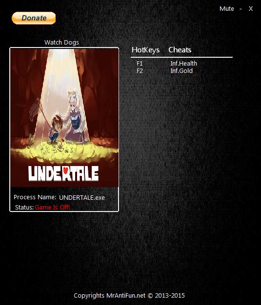 Undertale free download (v1. 08c) « igggames.