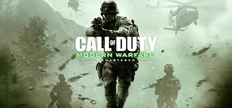call of duty 4 modern warfare crack