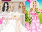Невеста Барби