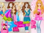 Барби и Новая Одежда