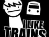 Я Люблю Поезда