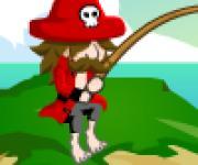 Пиратская Рыбалка